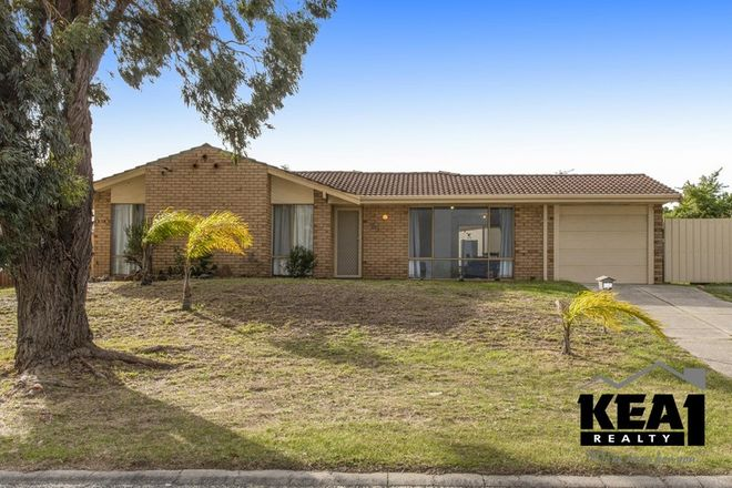 Picture of 83 Blanchard Road, SWAN VIEW WA 6056