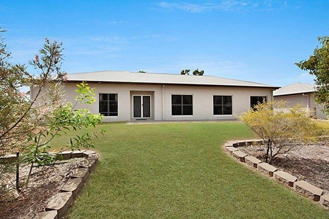 Picture of 23 Mustang Road, KELSO QLD 4815