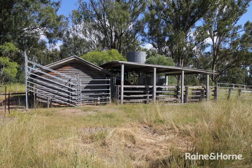 Burnett highway (corner Prydes rd 0), Sandy Ridges QLD 4615, Image 0