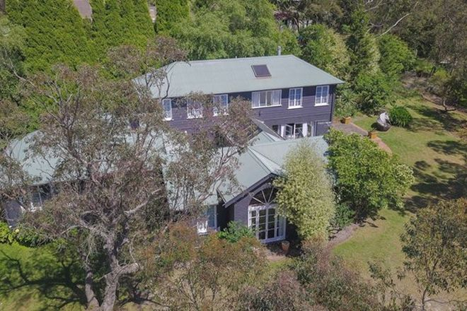 Picture of 14 Miller Street, WENTWORTH FALLS NSW 2782