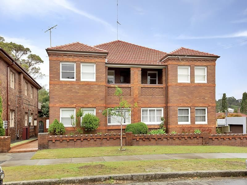 4/277 Alison Rd Coogee, Coogee NSW 2034, Image 0