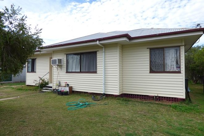 Picture of 8 Crawford, ROMA QLD 4455