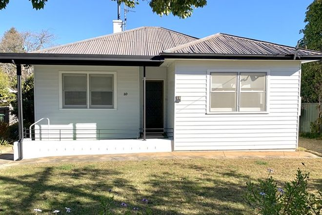 Picture of 10 Arthur Street, MITTAGONG NSW 2575