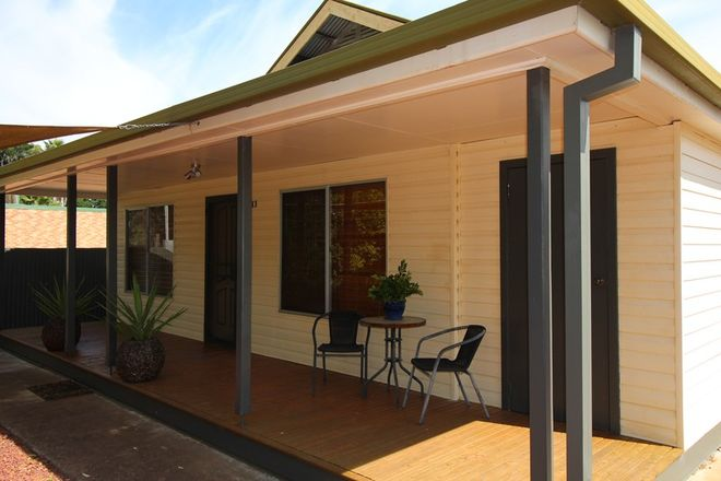 Picture of 83 CANAL STREET, GRIFFITH NSW 2680