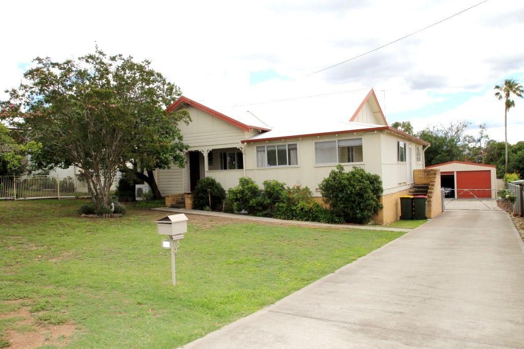 19 Abbott Street, Quirindi NSW 2343, Image 0