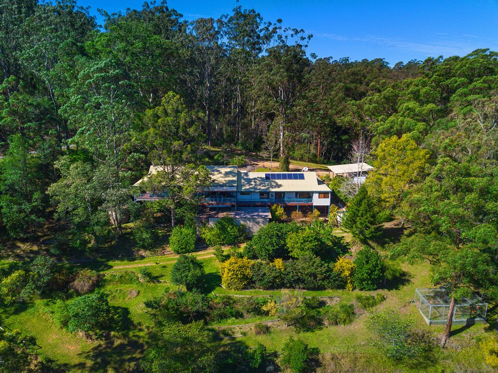 257 Ballengarra Bransdon Road, Telegraph Point NSW 2441, Image 1