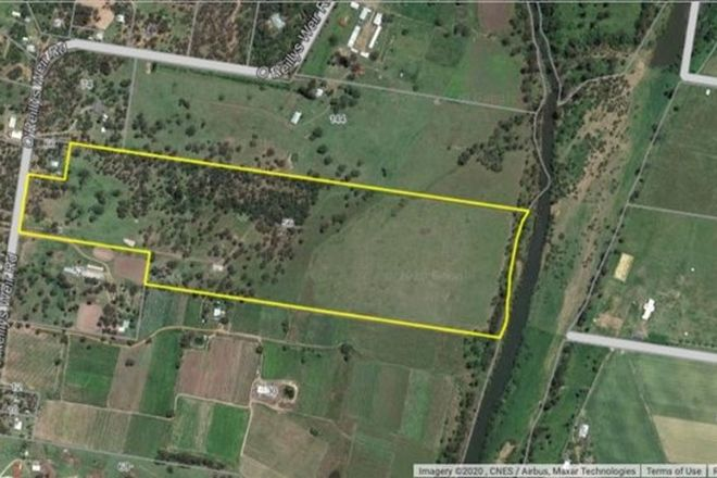 Picture of 56 Oreillys Weir Road, PATRICK ESTATE QLD 4311
