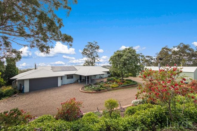 Picture of 201 Wollong Road, QUORROBOLONG NSW 2325
