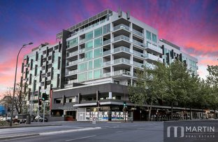 Picture of 314/61-69 Brougham Place, North Adelaide SA 5006