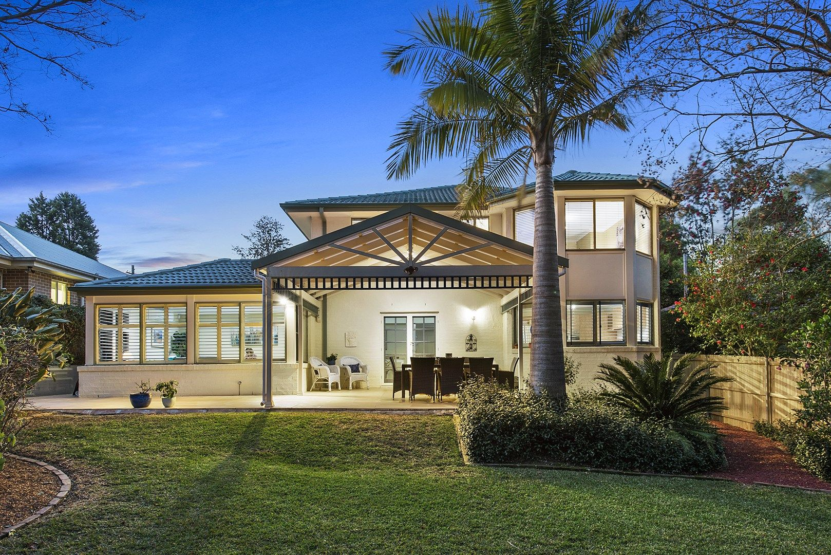 27 Oakleigh Avenue, Thornleigh NSW 2120, Image 0