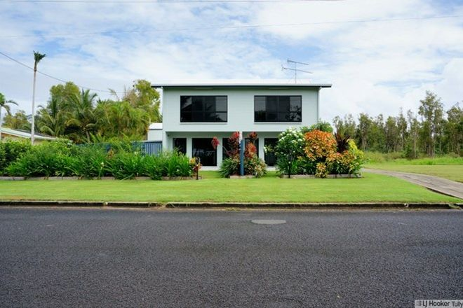 Picture of 1-3/117 Taylor Street, TULLY HEADS QLD 4854