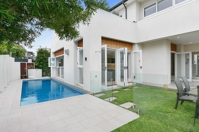 Picture of 8 Paterson Street, MATRAVILLE NSW 2036