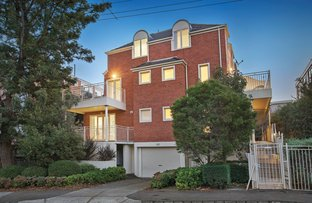 Picture of 1/48 Morang Road, Hawthorn VIC 3122