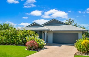 Picture of 31 Grice Crescent, Coolalinga NT 0839
