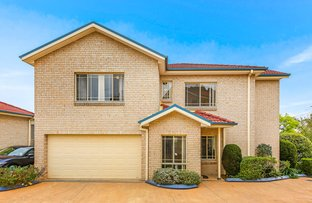 Picture of 6/31-33 Hodgkinson Crescent, Panania NSW 2213