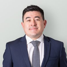 Mark Konishi, Sales representative