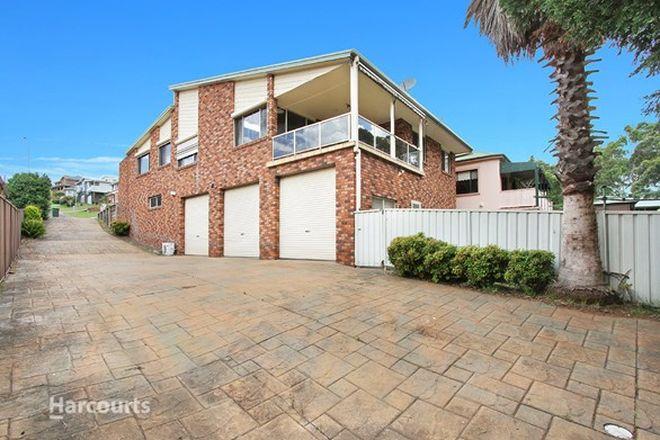 Picture of 24 Cormack Avenue, DAPTO NSW 2530