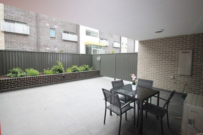 Picture of 17/18-20 Terrace Road, DULWICH HILL NSW 2203