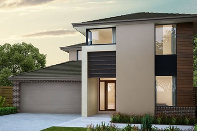 Picture of 135 Dressage Avenue, CRANBOURNE WEST VIC 3977