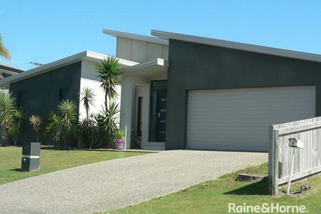 Picture of 4 Iluka Court, EAST MACKAY QLD 4740