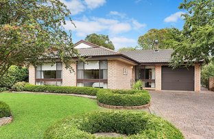 Picture of 6 Wentworth Avenue, Mudgee NSW 2850