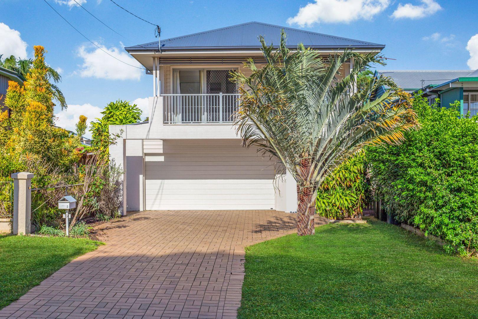 14 Peranga Street, Manly QLD 4179