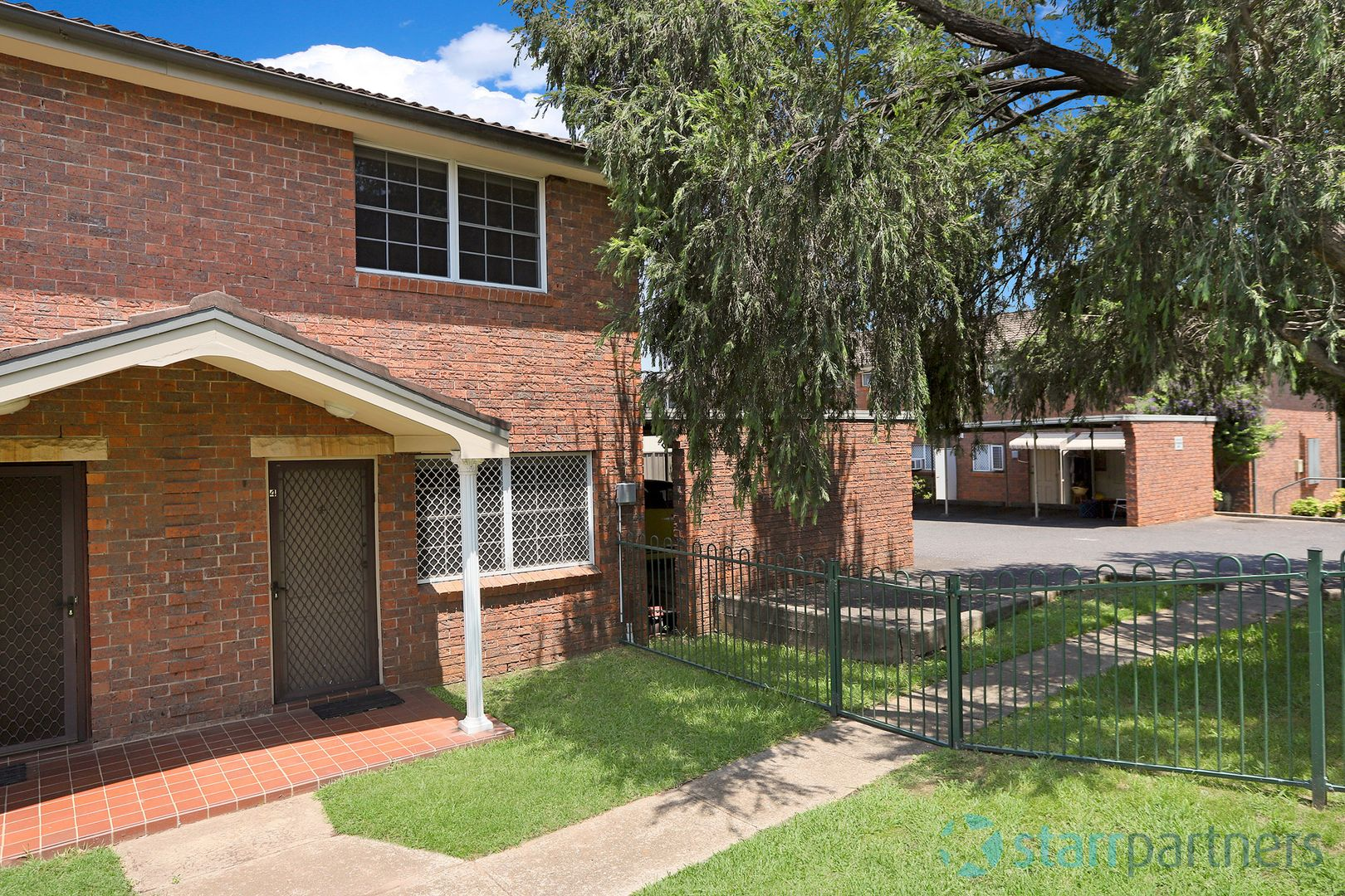 4/18 Catherine St, Windsor NSW 2756, Image 1