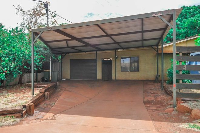 Picture of 4 Carney Street, NEWMAN WA 6753