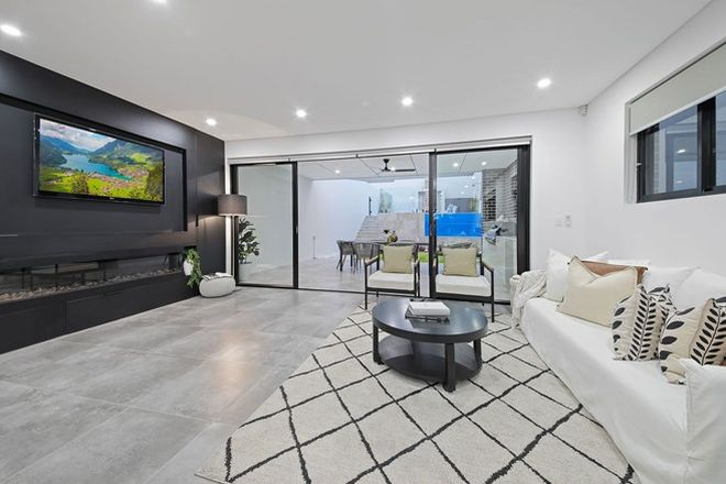 Picture of 4 Bastille Close, PADSTOW HEIGHTS NSW 2211