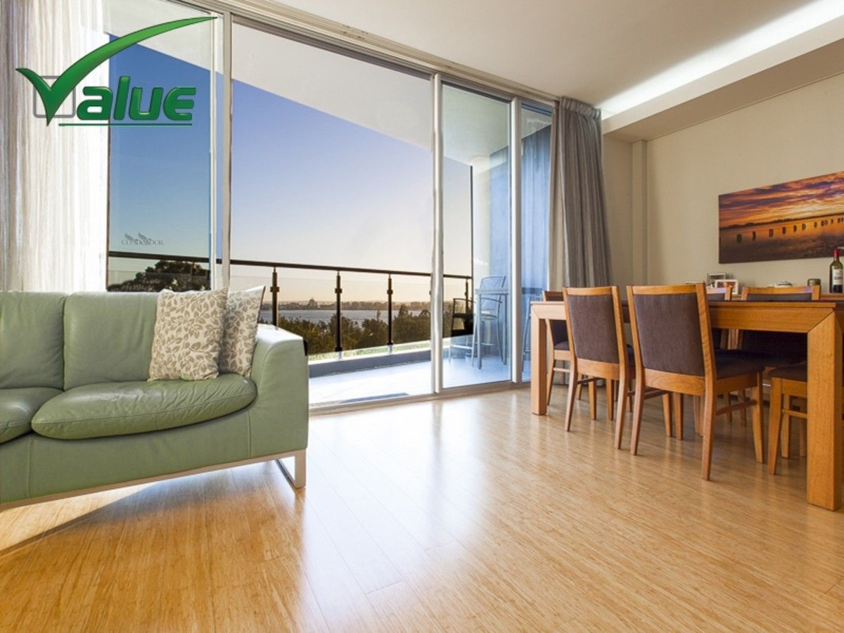 26/22 St Georges Terrace, Perth WA 6000, Image 1