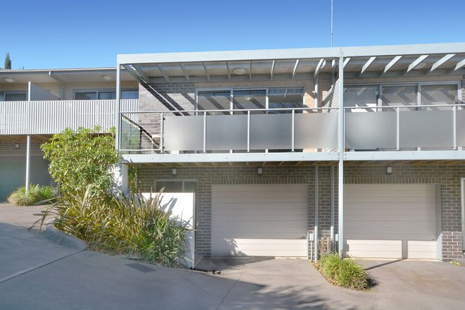 8/29 Edward Street, CHARLESTOWN NSW 2290