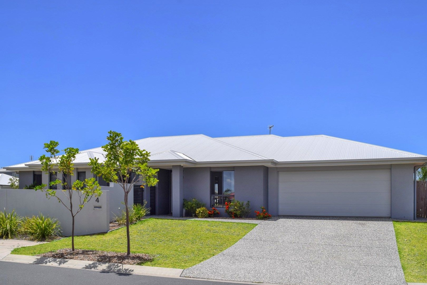 4 Petrel Crescent, Mountain Creek QLD 4557, Image 0