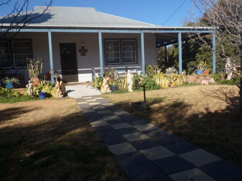 116 Gaskill St, Canowindra NSW 2804, Image 0