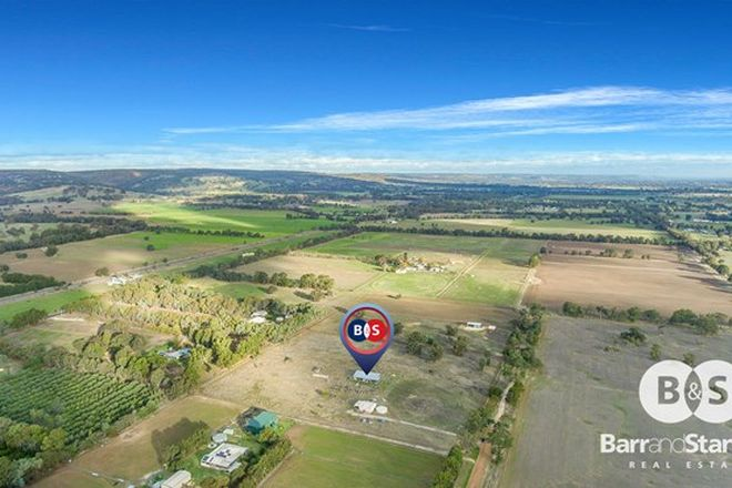Picture of Lot/13 Lawley Road, YARLOOP WA 6218