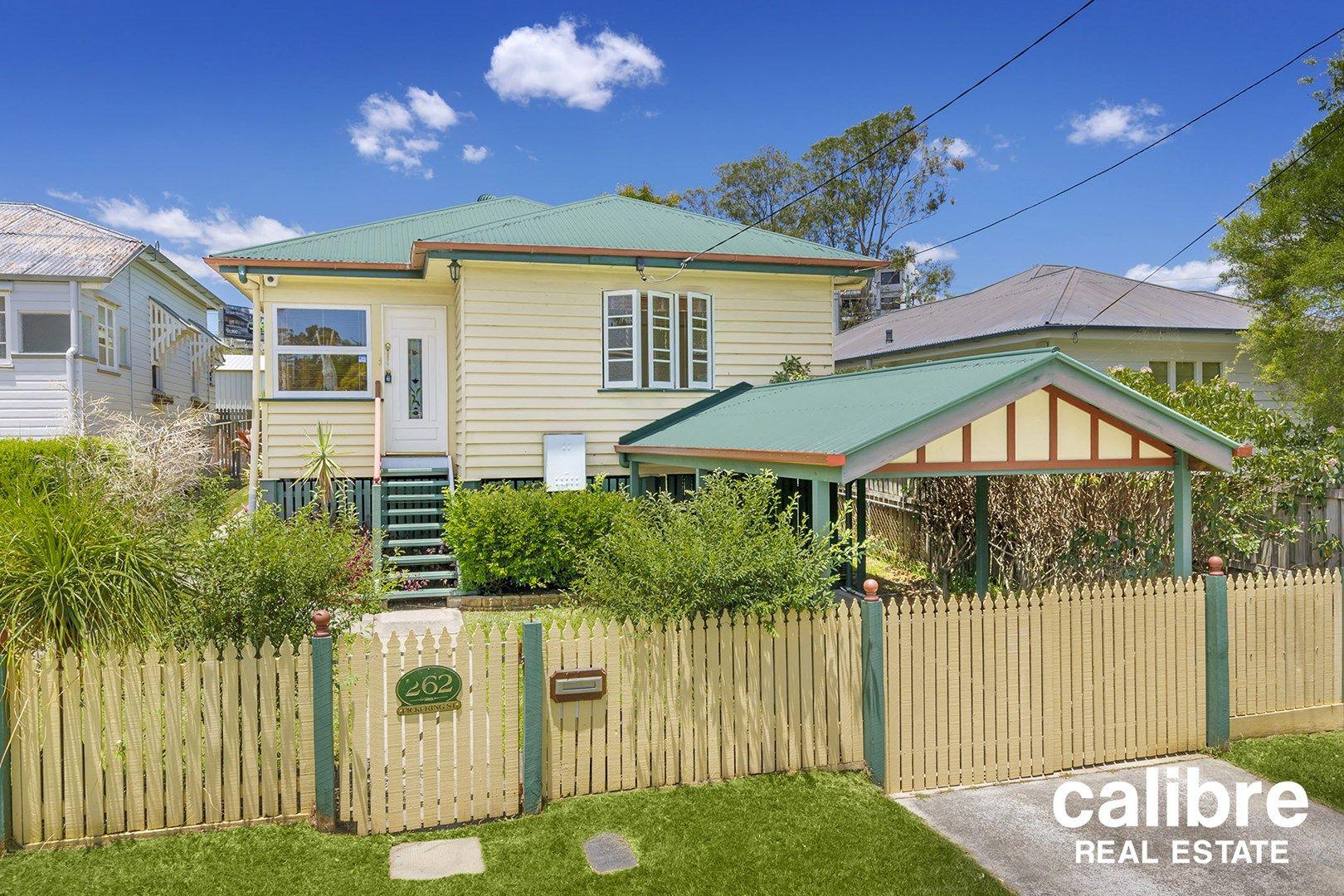 262 Pickering Street, Gaythorne QLD 4051, Image 1