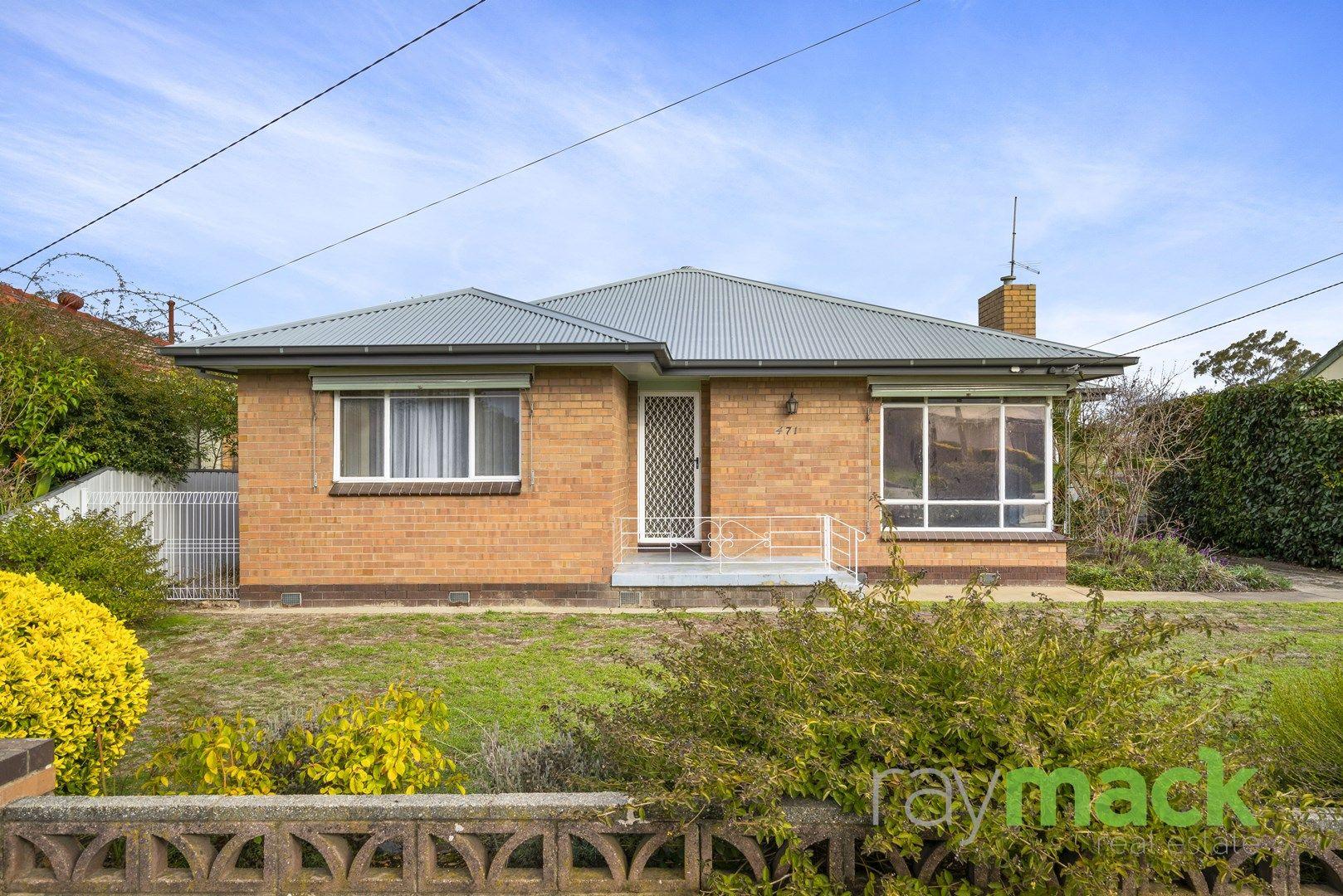 471 McDonald Road, Lavington NSW 2641, Image 0