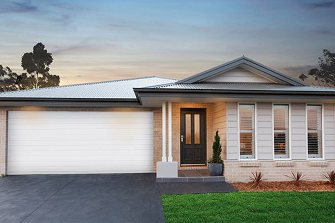 Picture of Lot 106 Lloyd ST, MACKSVILLE NSW 2447