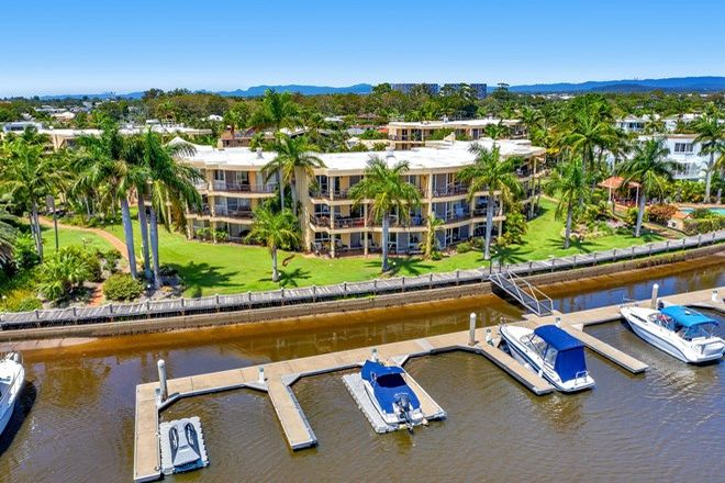 Picture of 13/41a Broadwater Street, RUNAWAY BAY QLD 4216