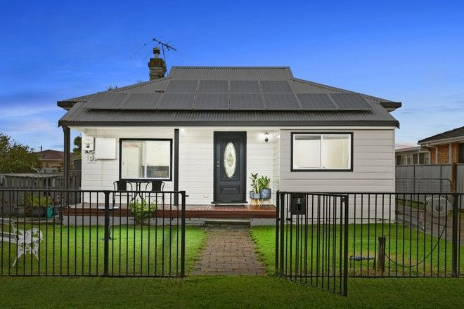 Picture of 4 Ash Street, CESSNOCK NSW 2325