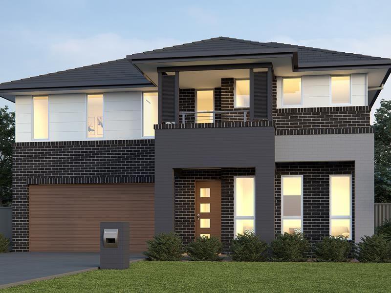 Lot 339 Waterglass Street, Spring Farm NSW 2570, Image 0