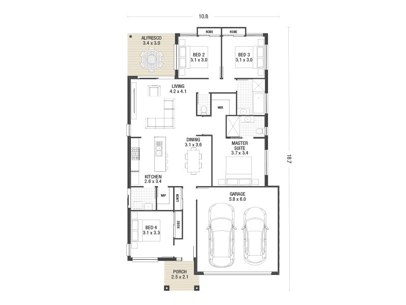 Lot 9, 43 Wesley Road, Griffin QLD 4503, Image 1