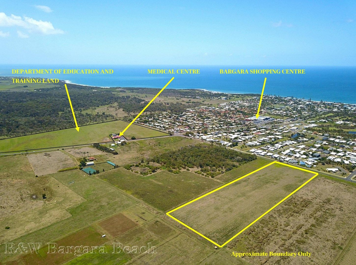64 Hughes Road, Bargara QLD 4670, Image 0
