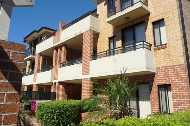 Picture of 6/95 Great Western  Highway, PARRAMATTA NSW 2150