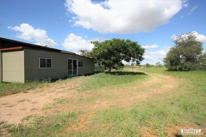 Picture of Proposed Lot 11, Old Dalrymple Road, TOLL QLD 4820