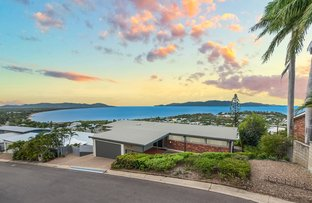 Picture of 3 Braemar Crescent, Castle Hill QLD 4810