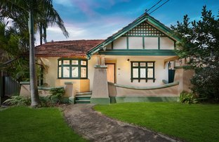 Picture of 129 Queen Street, North Strathfield NSW 2137