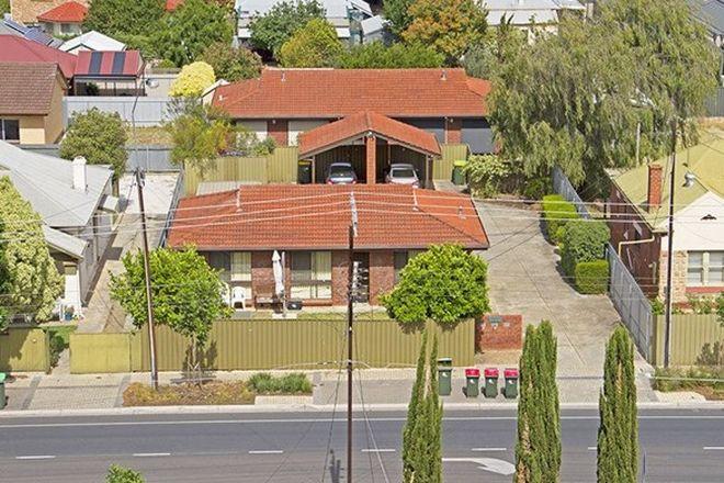 Picture of 142 Churchill Road, PROSPECT SA 5082