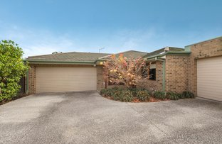 Picture of 3/1 Hennessy Street, Chadstone VIC 3148