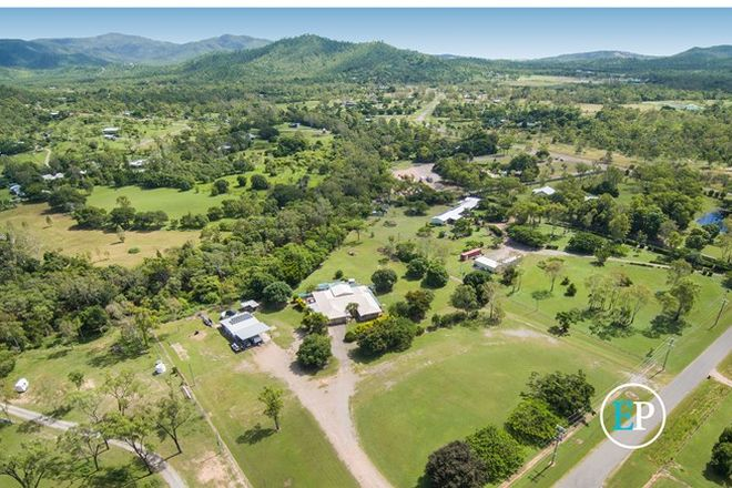 Picture of 5 Benalla Road, OAK VALLEY QLD 4811