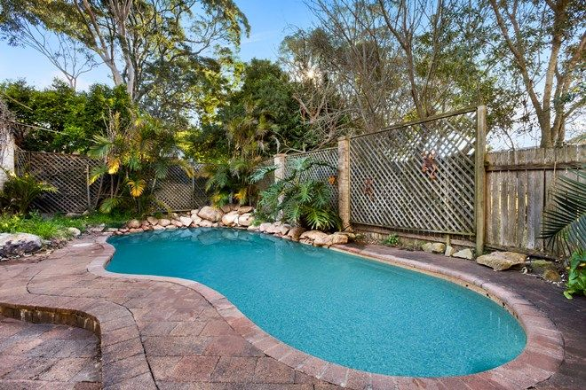 Picture of 48 St Marks  Road, RANDWICK NSW 2031